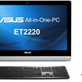 Máy tính All-In-One ASUS ET2220IUTI-B005M (Non OS)