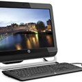 Máy tính để bàn All-in-one HP AIO Omni 120-1018L (QU354AA)