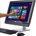 Máy tính All-in-one Dell Inspiron 2330 (1403024w) ( windows 8 )
