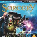 BCAS-20235 - Sorcery (PS Move)