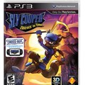 BCAS-20256 - Sly Cooper : Thieves in Time