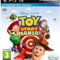 BCAS-20259 - Toy Story Mania