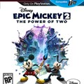 BCAS-20262 - Disney Epic Mickey 2: The Power of Two