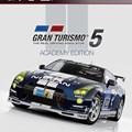 BCAS-20267 - Gran Turismo 5 2013 Edition