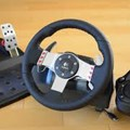 GAMEPAD LOGITECH G27 RACING WHEEL