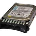 Ổ cứng máy chủ IBM 146 GB 2.5in SFF Slim-HS 15K 6Gbps SAS HDD-42D0677