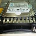 Ổ cứng máy chủ IBM 500GB 2.5in SFF HS 7.2K 6Gbps NL SATA HDD-81Y9726