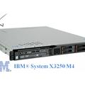 Máy chủ IBM X3250 M4 - 2583C2A RACK 1U