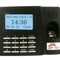 Máy chấm công vân tay Silicon FTA - U300-C