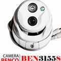 Camera Analoge BEN-3155S