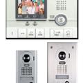 Chuông cửa có hình IP GT-D: Nút chuông camera