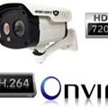 Camera Escort ESC - 1006NT