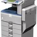Máy Photocopy màu Ricoh Aficio MP 2550C