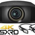 Máy chiếu 3D Sony VPL-VW500ES