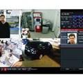 Phần mềm quản lí camera Panasonic WJ-NVF20E