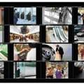 Phần mềm quản lí camera Panasonic WV-ASM200E