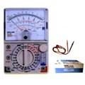 Đồng hồ vạn năng Wellink HL 901