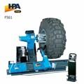 Máy tháo lắp lốp xe tải F561