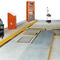 Hệ thống kiểm tra xe tải tổng hợp TIR SYSTEM SC
