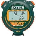 ĐỒNG HỒ BẤM GIÂY HIỆN THỊ NHIỆT ĐỘ, ĐỘ ẨM Extech HW30