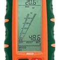 Máy đo độ ẩm gỗ và vật liệu xây dựng Extech MO230