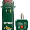 Thiết bị kiểm tra hệ thống dây điện, ổ cắm Extech CB10