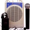Máy trợ giảng trường học không dây Shuke BG-010 (3 Micro, có USB)