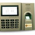 Máy chấm công vân tay và thẻ từ Abrivision ASU260