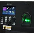 Máy chấm công vân tay Abrivision iSCAN-03