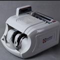 Máy đếm tiền kiểm tra tiền giả, siêu giả OUDIS OD-9900