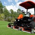 Máy cắt cỏ sân golf Jacobsen Turf Equipment
