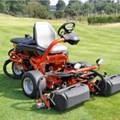 Máy cắt cỏ sân golf Ransomes Jacobsen Equipment