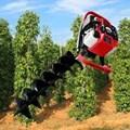 Máy khoan lỗ trồng cây HY-GD 680