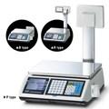 Cân in hóa đơn CT100