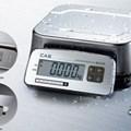 Cân điện tử CAS FW500