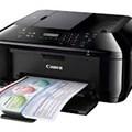Máy in phun màu Canon MX437 (in/scan/copy/fax)