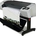 Máy in khổ lớn HP Designjet T790 44-in - CR649A