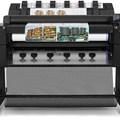 Máy in khổ lớn HP Designjet T2500 - CR358A