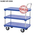 Xe đẩy hàng Sumo NP-230S
