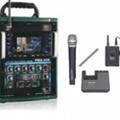 Thiết bị âm thanh di động không dây Vicboss PWA 410