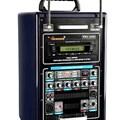 Thiết bị âm thanh di động không dây Vicboss PWA 6400