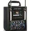 Thiết bị âm thanh di động không dây Vicboss PWA 720
