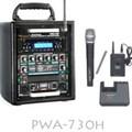 Thiết bị âm thanh di động không dây Vicboss PWA 730