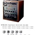 Thiết bị âm thanh di động không dây Vicboss PWA- 810