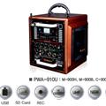 Thiết bị âm thanh di động không dây Vicboss PWA 910U