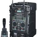 Thiết bị âm thanh di động không dây Vicboss PWA 9002