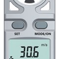 Máy đo tốc độ gió TM-816