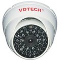 Camera VDTech VDT - 666CCD.72