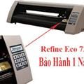 Máy cắt decal Refine Eco 720