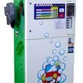 Máy rửa xe bọt tuyết Seri AWA